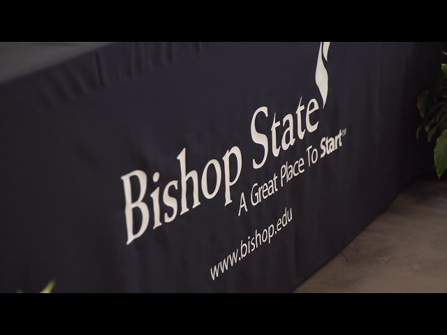 Alabama Power pens lineman training agreement with Bishop State