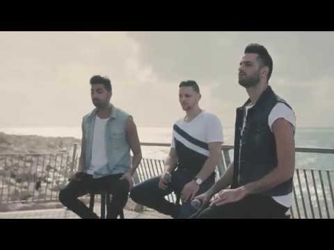 Taylor Swift - Blank Space (Boyband cover)