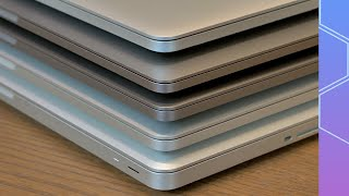 Best and worst MacBooks of the decade!