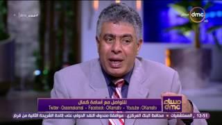 مساء dmc - رئيس تحرير جريدة الشروق