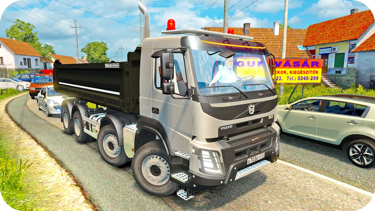 Euro truck simulator 420 dating