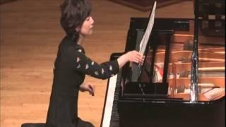 """구자만 (Ja-Man Koo) - """"...und Dasein 4-Ⅳ(Ongheya Fantasie 2)"""" für Klavier solo (2001)"""