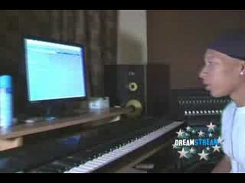 Aspiring producer dreams to be the next super music producer