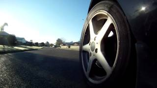 gopro suction mount test buell xb12ss and accord sir wagon