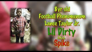 lance lil dirty taylor 2013 highlights memphis ducks