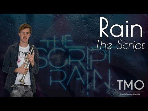The Script - Rain (TMO Cover)