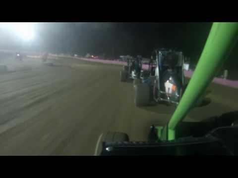 Linda's Speedway A Main - BJ Antonio (August 26th, 2016)   600s