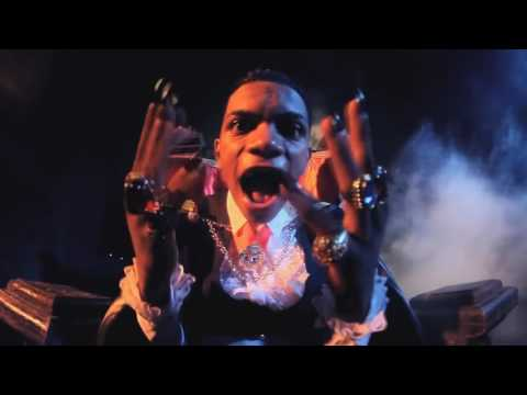 Drakula El Vampiro   Dracula Video Official by jcsevenHD