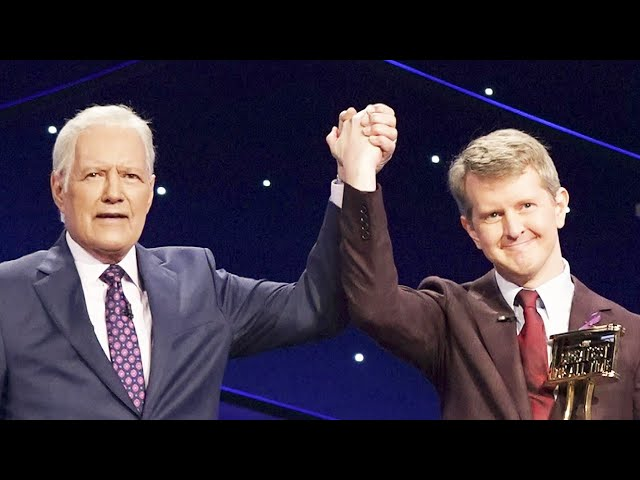 Jeopardy! Reveals How the Show Will Return to Filming After Alex Trebek\'s Death