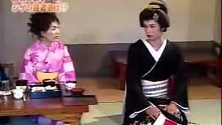 NewS加藤成亮扮藝妓 小山慶一郎噴飯