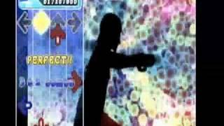DanceDanceRevolution 2010 - Hottest Party 3