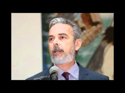 [ÁUDIO] Discurso de transmissão de cargo - Emb. Antonio Patriota