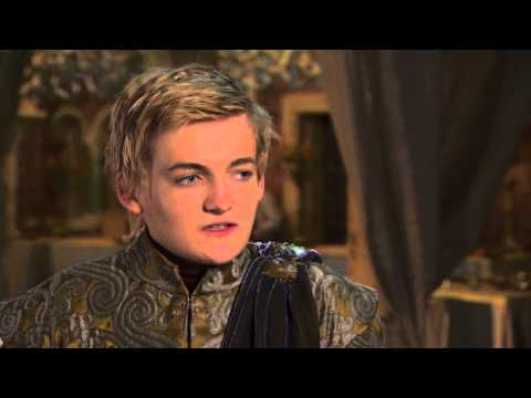 Game Of Thrones Season 3: Episode #1 - A Real Woman (HBO)