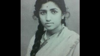 Ruk Ja Raat (Male Voice) with Lyrics - Dil Ek Mandir (1963) - Lata Mangeshkar - Amitabh