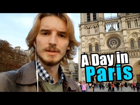 (fr) A Day In Paris