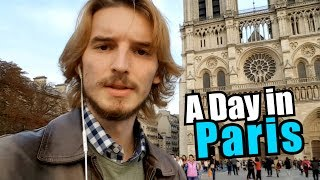 (fr) A Day in Paris