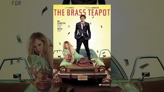 the brass teapot download