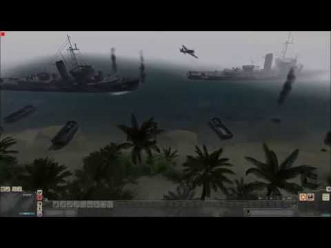 Men Of War Assualt Squad Mods: French Indochina War 1946