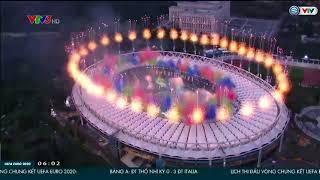 Buổi lễ khai mạc đặc biệt của EURO 2020 | VTV24