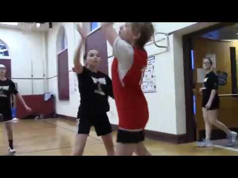 Champlain-Rouses Pt - Beekmantown 5&6 Girls  1-22-20