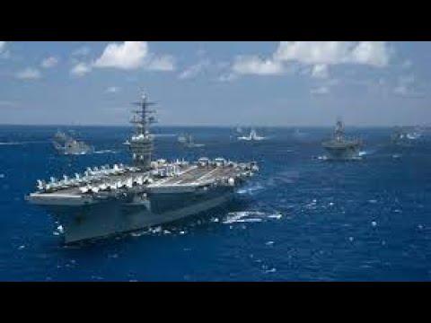 """Biển Đông: Trung Quốc """"nắn gân"""" Biden giống như với Obama"""