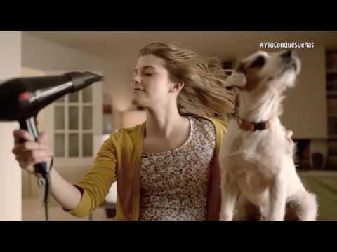 Soñar no, lo siguiente, Media Markt SPOT GENERICO30 CAST HD
