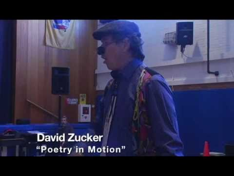 "David Zucker: ""Poetry In Motion"""