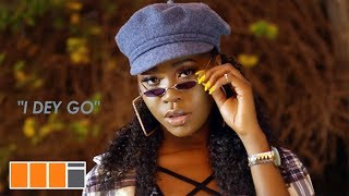 Freda Rhymz ft. Kelvyn Boy -  I Dey Go