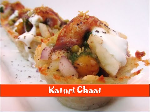 Baked katori chaat recipeshealthy indian evening snackspotato baked katori chaat recipeshealthy indian evening snackspotato basket food recipelets be foodie youtube forumfinder Image collections