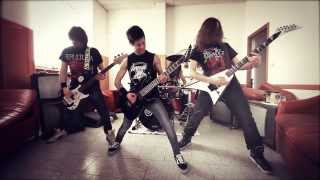 """ULTRA-VIOLENCE - """"L.F.D.Y."""" (OFFICIAL MUSIC VIDEO)"""