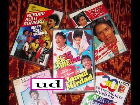 Jamal Mirdad - Siti Juleiha (Youngky RM) - 1987