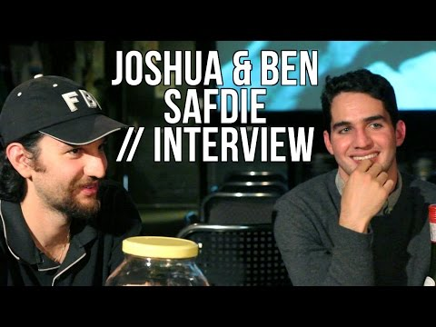 Download Youtube: Heaven Knows What's Joshua & Ben Safdie Interview - The Seventh Art