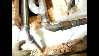 Печка Угоп 16 и полноценное отпление.Печное отопление.(В этом видео рассмотрим как сделать печное отопление с водяным контуром в частном доме при использовании..., 2016-05-17T15:45:33.000Z)