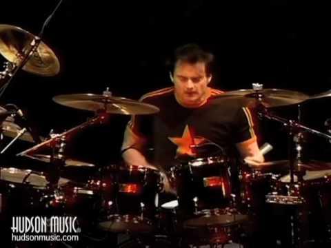 Virgil Donati Drum Solo