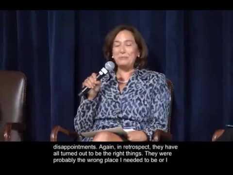 Volpe Federal Women's Program Panel (4/5)