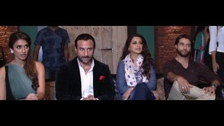 Video Saif & Ileana On Set Of Ajeeb Dastan Hai Yeh For Movie Happy Ending download MP3, 3GP, MP4, WEBM, AVI, FLV Juni 2018