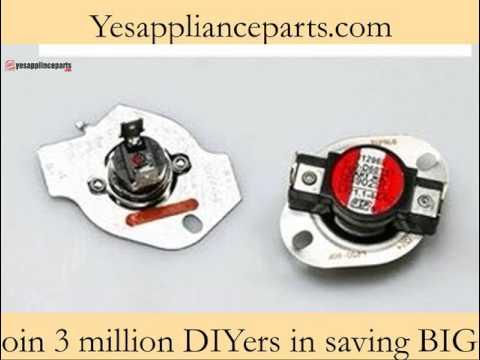 Appliance Parts Pros Videos