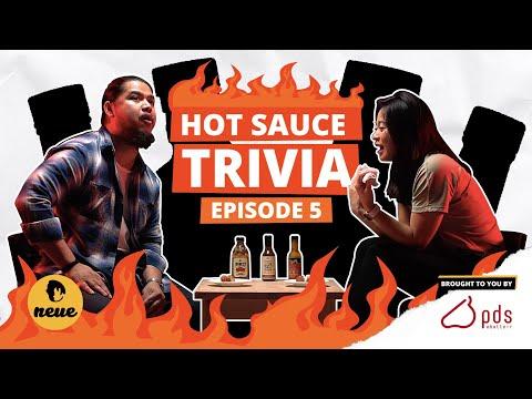 Hot Sauce Trivia Ep. 5