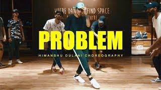 Problem - 354 || Himanshu Dulani Dance Choreography