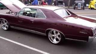 67' GTO Walkaround