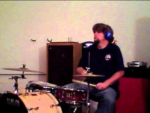 Jon Biggs Pork Pie Drums