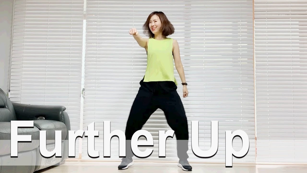 Further Up - Static & Ben El, Pitbull | Dance Diet Workout | 다이어트댄스 | Choreo by Sunny | Cardio |