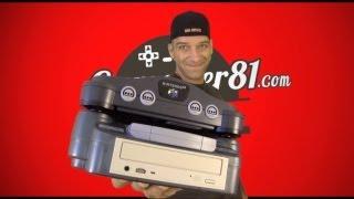 Rare Nintendo 64 CD System Review - Gamester81