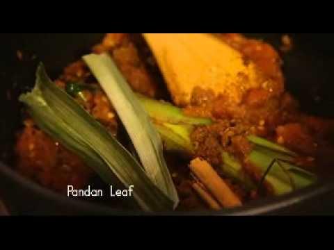 Chicken Curry Recipe Food Safari Sbs Food Youtube