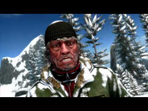 Cabela's Survival |Shadows Of Katmai pt. 1| part.1