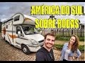 ENTREVISTA#8 AMÉRICA DO SUL SOBRE RODAS - ASF - WAS (Ft. Amanda Ritcher e Max Fercondini)
