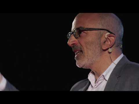 AL POSTO TUO. CREATIVITÀ E BELLEZZA, QUELLO IN CUI... | Riccardo Stagliano' | TEDxReggioEmilia