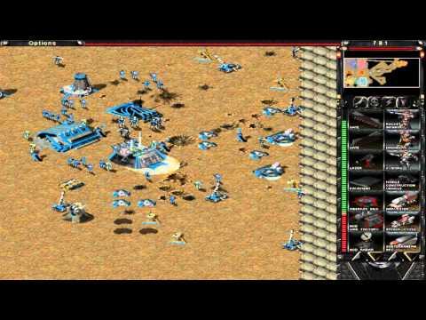 Tiberian Sun Online - Giant Of War 2016