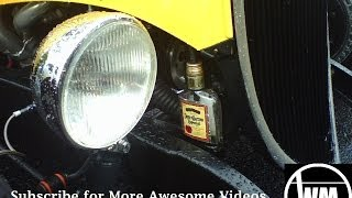 Drag Racing Tractor Pulling and Tough Truck!
