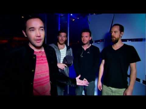 Real Music Live Premier December 2012